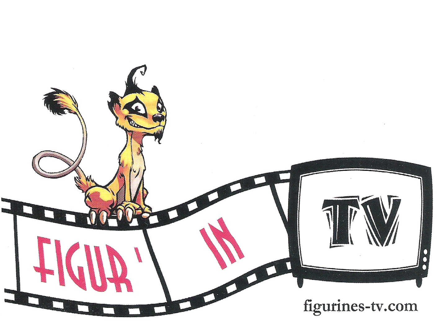 Logo Figurin TV